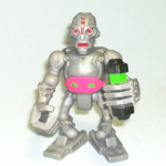 Half Shell Heroes Teenage mutant ninja turtles Kraang